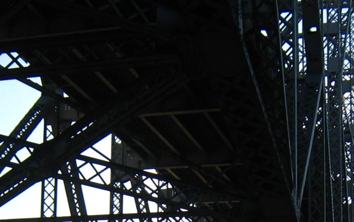 Bridge of the Gods (Cascade Locks, OR)